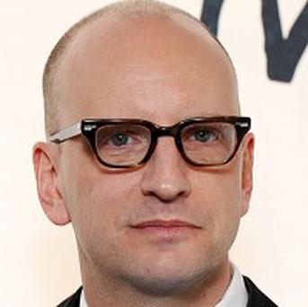 Steven Soderbergh will begin shooting a new film starring top Hollywood stars