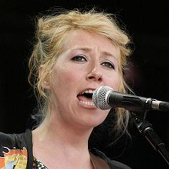 Martha Wainwright's mother has died