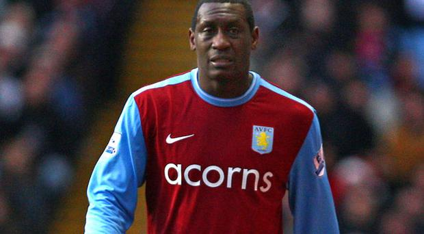 Could Emile Heskey help Rooney produce the magic for United? Photo: Getty Images