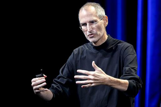 Apple's chief executive, Steve Jobs, is expected to take the stage to make the announcement in what will be his highest profile appearance since returning to work after a liver transplant last summer. Photo: Bloomberg News