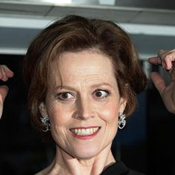 Avatar, starring Sigourney Weaver, is climbing high at the box office