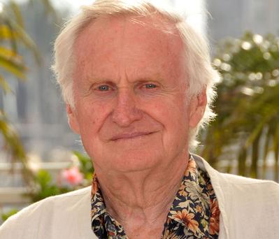 John Boorman: directed classics including cult film 'Excalibur' Photo: Getty Images