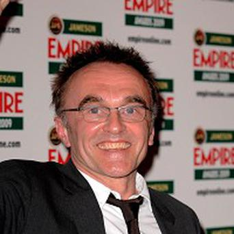 Danny Boyle will be directing at the National Theatre