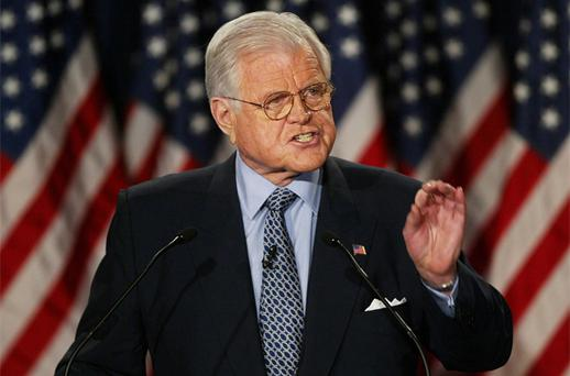 The Democrats may have been undone in their bid to keep Ted Kennedy's senatorial seat by a latter-day Boston Tea Party