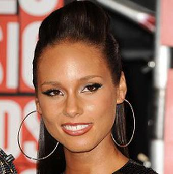 Alicia Keys loved working with Beyonce