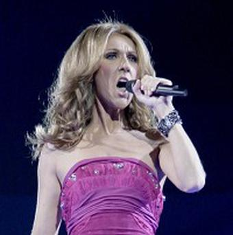 Celine Dion is taking part in Canada For Haiti
