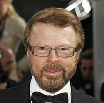 Bjorn Ulvaeus will attend the opening of an Abba exhibition