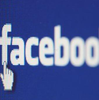 Photos of patients having operations were reportedly posted on Facebook
