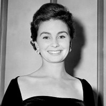 US actress Jean Simmons has died at the age of 80