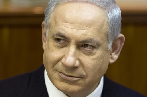 Israeli Prime Minister Benjamin Netanyahu. Photo: Getty Images