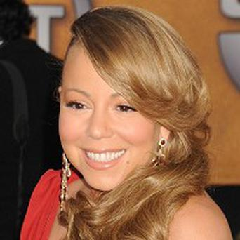 Glitter, starring Mariah Carey, was released on September 11, 2001