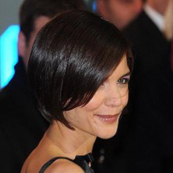 Katie Holmes is one of the stars expected at Sundance