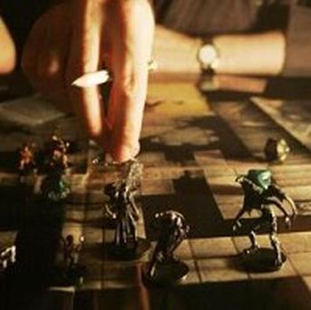 A man serving life in prison in Wisconsin has lost his legal battle to play Dungeons and Dragons behind bars