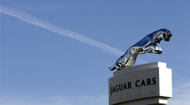Jaguar boss David Smith has announced he will be stepping down. Photo: Bloomberg News