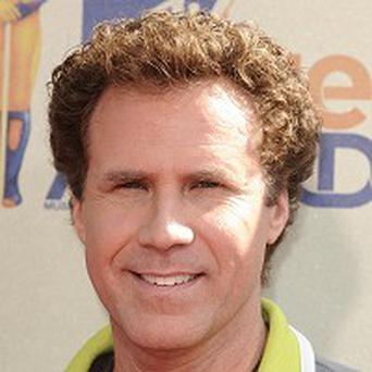 Will Ferrell is apparently remaking a French movie