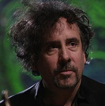 Tim Burton is to head up the Cannes film jury