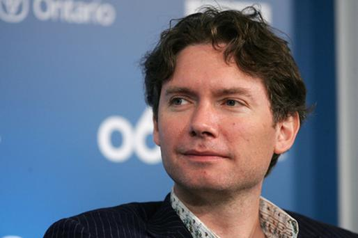 Kevin MacDonald will be directing the new film. Photo: Getty Images