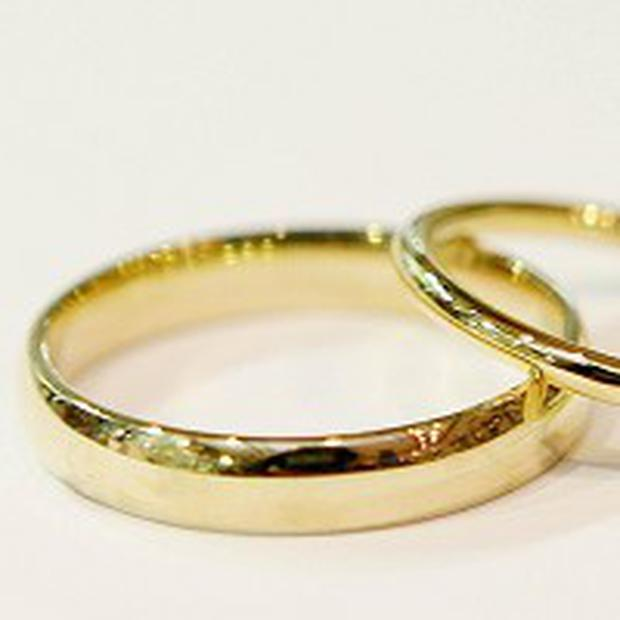 The Church of England is launching a wedding prayer scheme