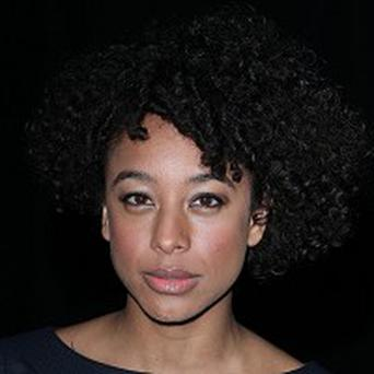 Grammy-nominated British singer-songwriter Corinne Bailey Rae has revealed she became fixated on the grieving process in the months after her husband died