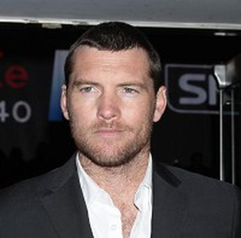 Sam Worthington is being lined up for a new Dracula film