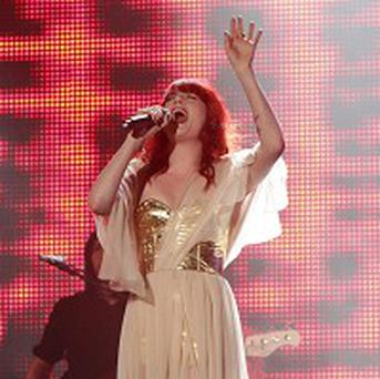 Florence And The Machine have announced their Cosmic Love tour