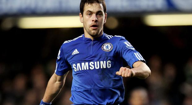 A dancing Joe Cole called the tune as Chelsea go top of Premier League Photo: Getty Images