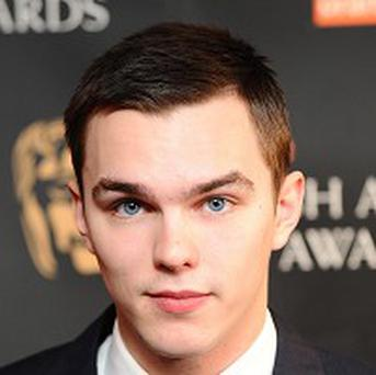 Nicholas Hoult is to appear in the next Mad Max film