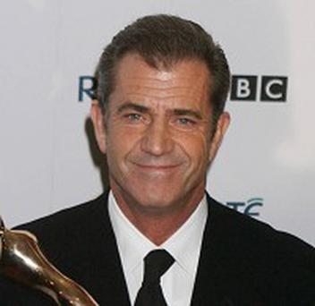 Mel Gibson is in talks to star in Cold Warrior