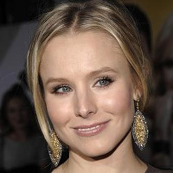 Kristen Bell enjoyed working with Cher