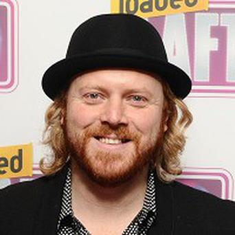 Leigh Francis is hoping to film a Keith Lemon movie