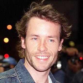 Guy Pearce will apparently co-star with Mary-Louise Parker in The Well