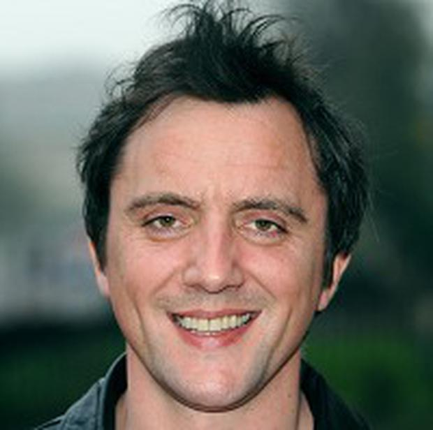 Peter Serafinowicz provides the voice of Paul McCartney in Yellow Submarine