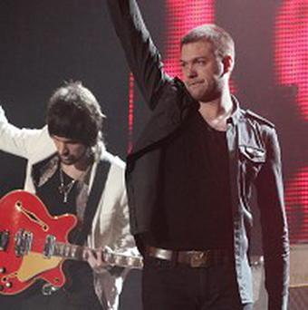 Kasabian will perform at a Brits after-party