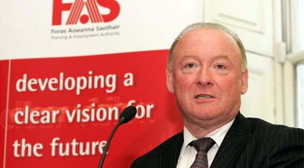 FAS director-general Rody Molloy resigned shortly after the Sunday Independent published the revelations.