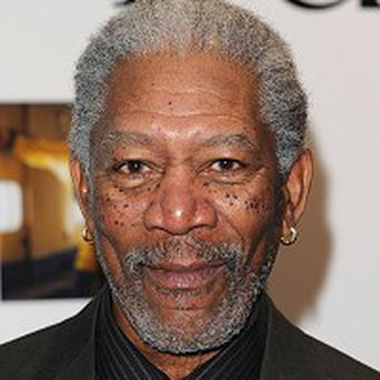 Morgan Freeman along with other stars is expected to attend the UK premiere of Invictus