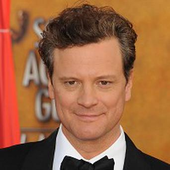 Colin Firth's film A Single Man gets its UK premiere