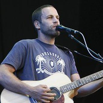 Jack Johnson will be performing at Glastonbury this year