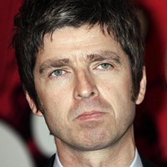 Noel Gallagher will play two gigs for the Teenage Cancer Trust