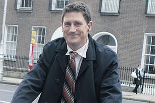 Minister Eamon Ryan's proposals will be scrutinised closely by the rating agencies and by future buyers of residential mortgage-backed bonds