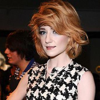 Nicola Roberts has finally accepted her fair skin
