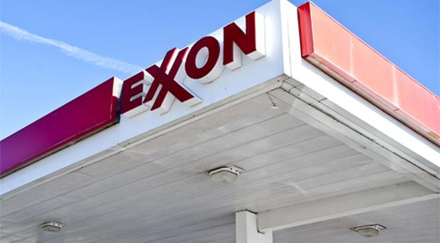 Exxon has said it planned to buy XTO Energy for about $30bn (€21.5bn) Photo: Bloomberg News