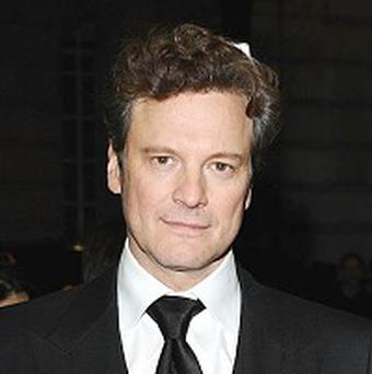 Colin Firth arriving for the premiere of A Single Man at the Curzon Mayfair, London