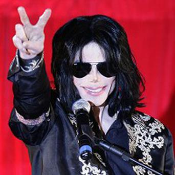 Michael Jackson's brother, Randy, claimed his family weren't invited to the Grammys