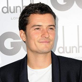 Orlando Bloom is being lined up to play a troubled doctor