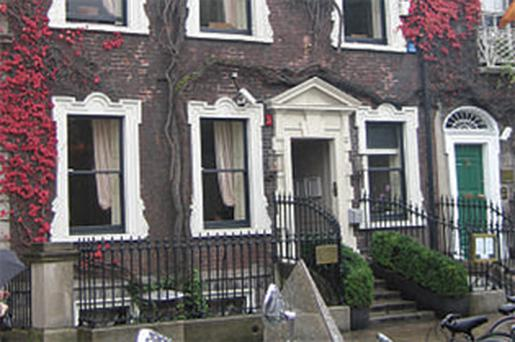 For sale: Residence Club at Stephen's Green Dublin