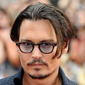 Johnny Depp is set to make a documentary on Keith Richards