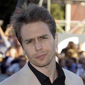 Sam Rockwell's director is disappointed that he didn't get an Oscar nomination