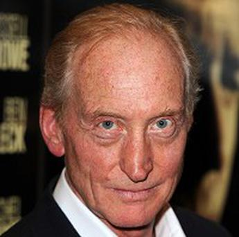 Charles Dance is starring in Tesco's first film