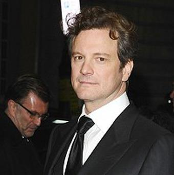 Colin Firth says he would like to work with the cast of Mamma Mia! again