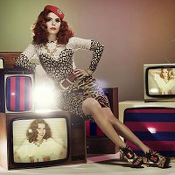 Paloma Faith thinks she would have been more successful in the 1940s
